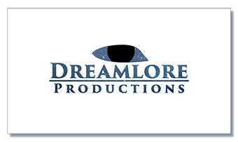 Dreamlore Video Production logo 340
