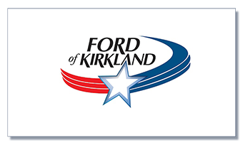 Ford of Kirkland Logo 340