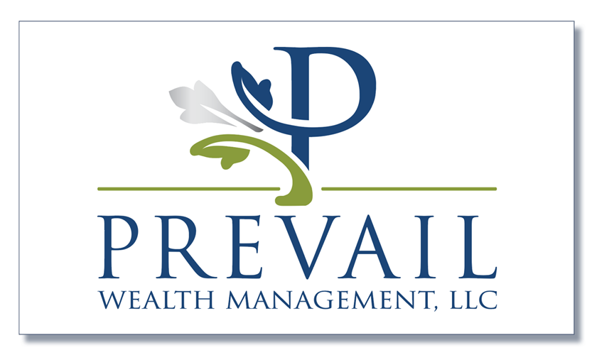 Prevail wealth management logo 833