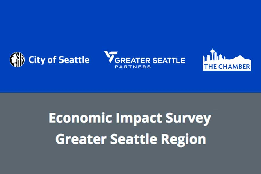 Seattle Economic Impact Survey logo