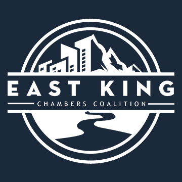 East King Chambers Coalition logo