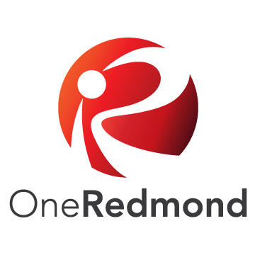 One Redmond logo