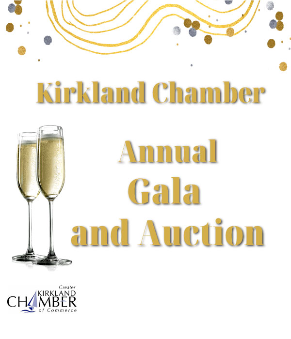 Annual Gala Promotion image