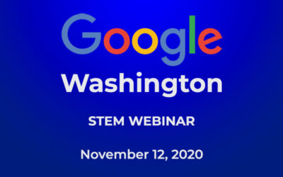 Youth STEM Webinar with Google