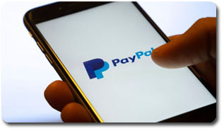 onlinegiving_PayPal