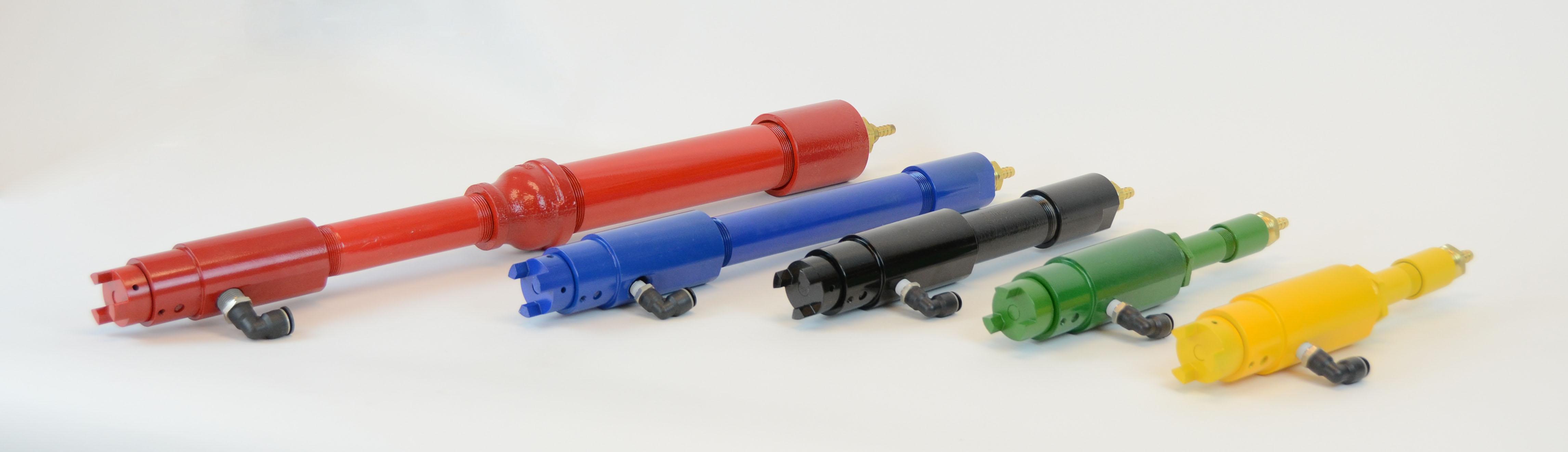 PCA Pumps