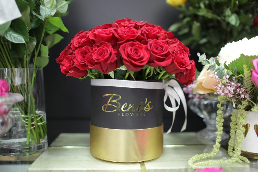 Beno's Flowers & Gifts