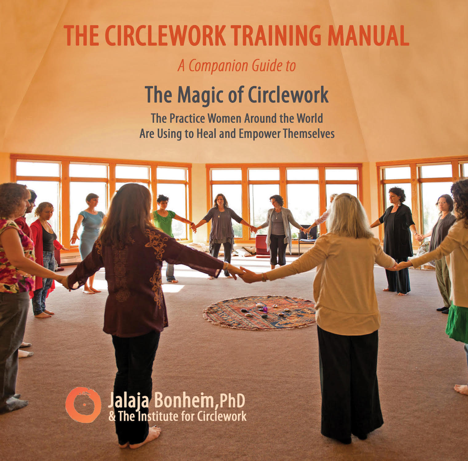 """""""The Circlework Training Manual"""" cover image"""