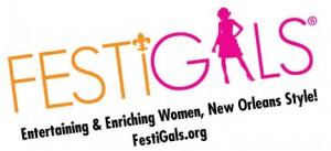 FestiGals logo with website