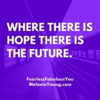 Hope & Expectation