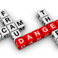 How to Avoid Scams - Fearless Fabulous You! Oct. 31