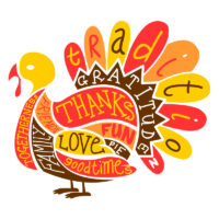 Stuff Your Bird. Not Your Body. Thanksgiving Tips
