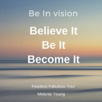 Don't be Blindsided Because You LackLong-Term Vision