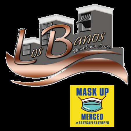Los Banos  Logo