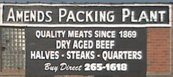 Amend Packing Company
