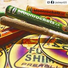 Moonrockets Prerolled Joints London