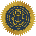Rhode Island Flood Maps