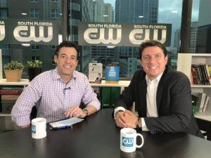 Carl-Gould-Dave-Aizer-CW-TV-Florida