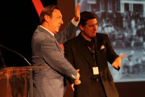 Carl-Gould-George-Bodenheimer-Executive-Chairman-ESPN