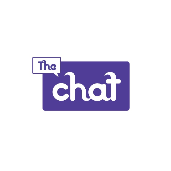 The-Chat-Logo