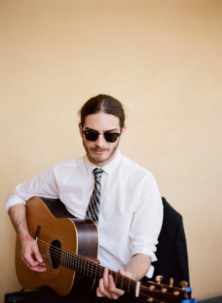 savannah jazz guitarist