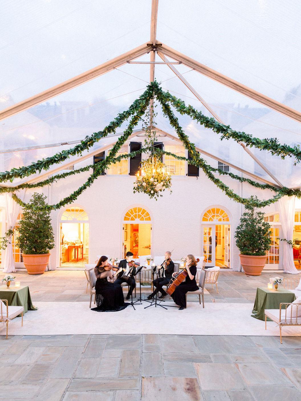 wedding musicians augusta ga