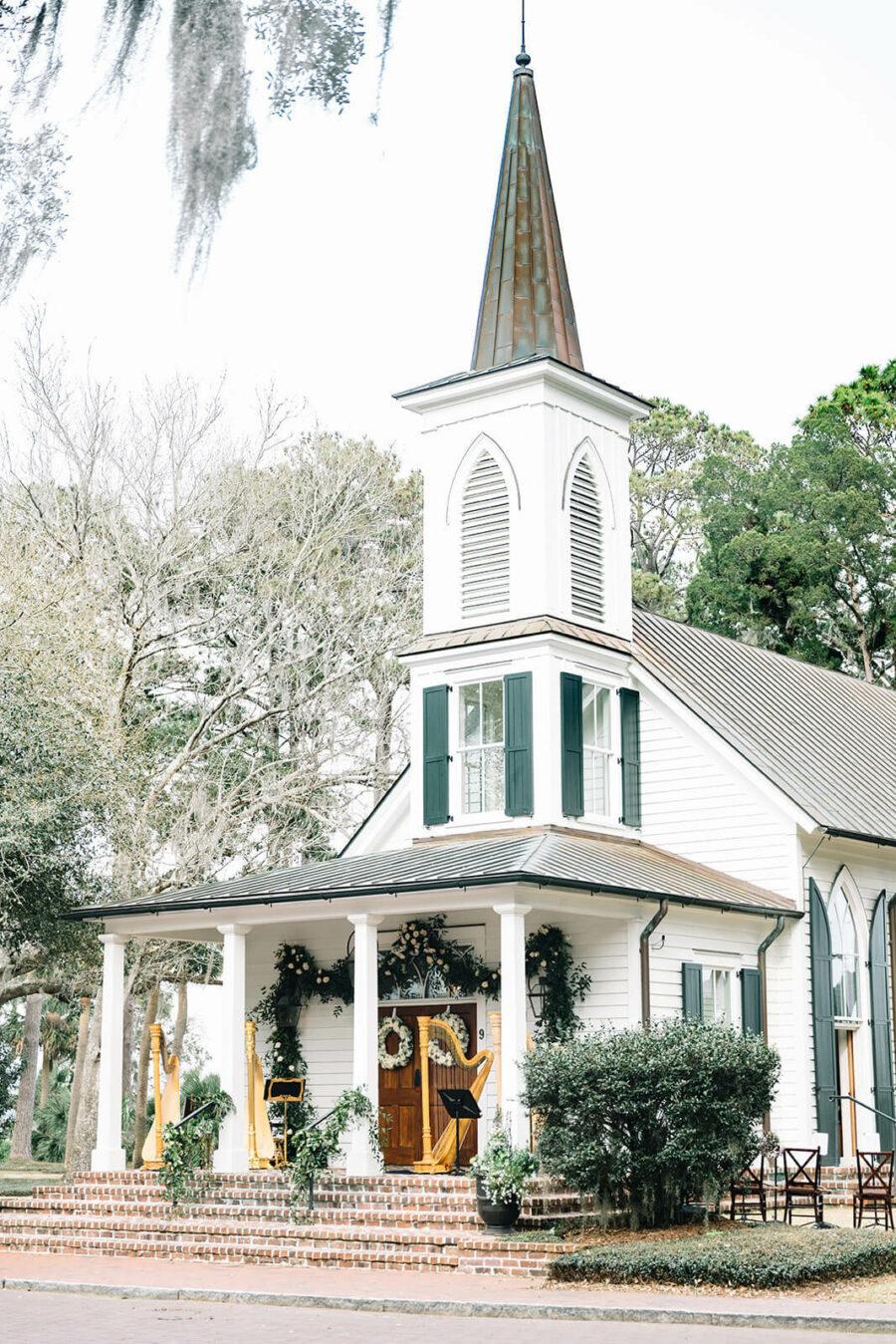Charleston Virtuosi