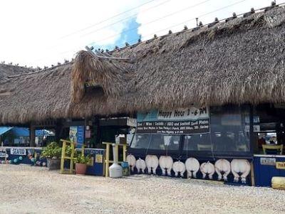 Porky's Bayside Restaurant