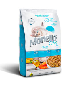 Monello Cat Gaticos- el señor agro
