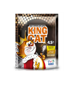 Arena King Cat