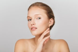 How to get rid of your under-chin fat