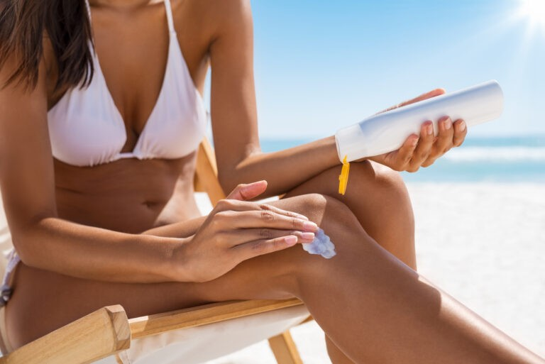 Why sunscreen is important