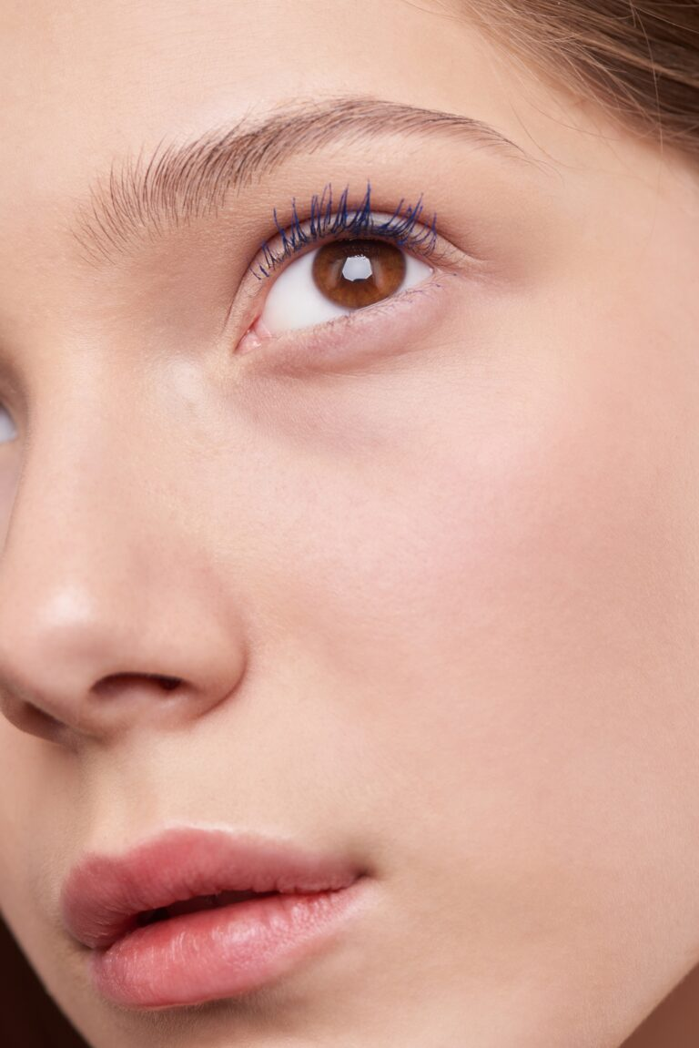 Softening Your Look with a Brow Lift