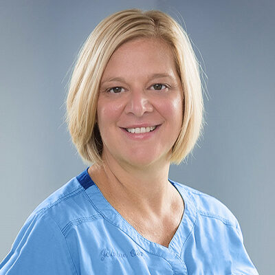 Our Lead Dental Assistant, Joanne