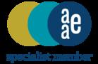 American Association of Endodontists Logo