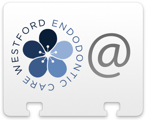 Westford Endodontics vCard