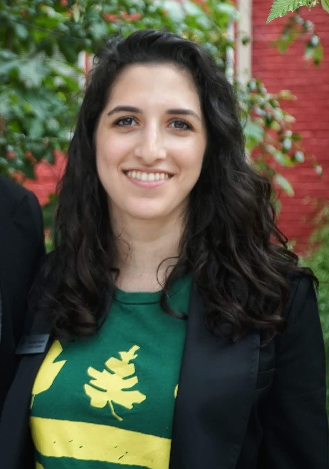 Shayda Musavi