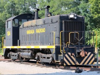 Vandalia Railroad