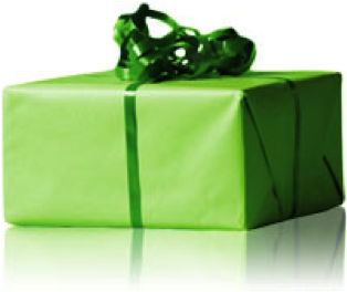 Give Yourself a Gift of Less Stress and More Time this Holiday Season