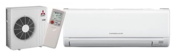 Air Source Mini Split Heat Pumps
