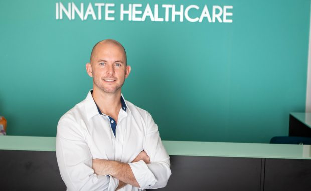 Dr. Cory Hennessey, D.C.