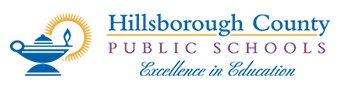 Hillsborough County Public Schools logo