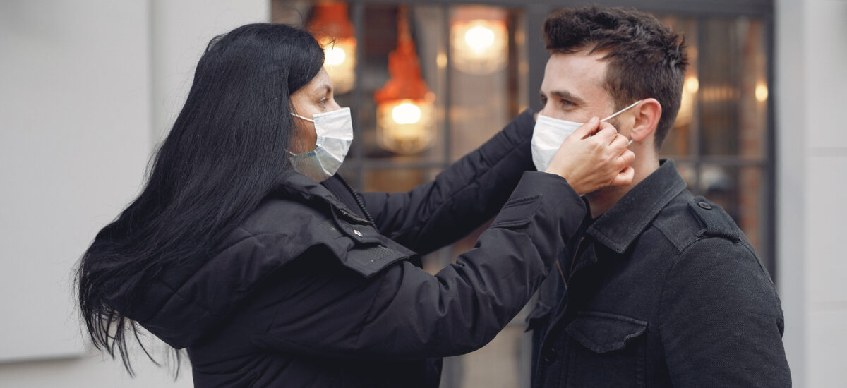Pandemics are for Lovers