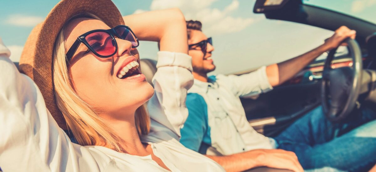 6 Road Trip Tips for Couples