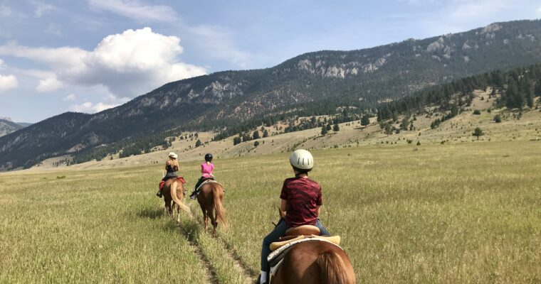 Top 6 Things To Do in Big Sky in the Summer