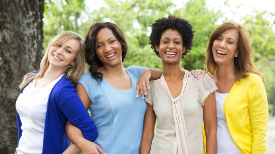 The Power of the Mommie Tribe