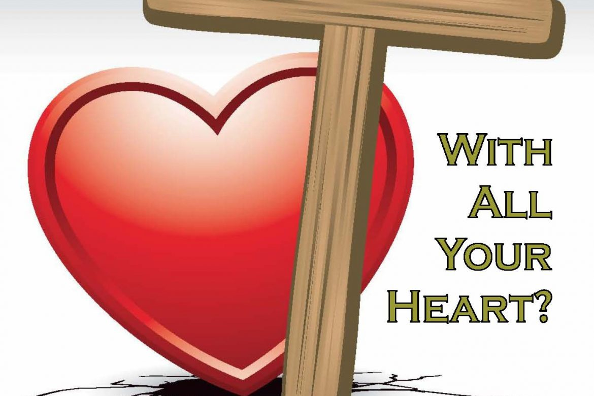 With All Your Heart?