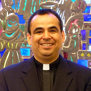Rev. Dr. Braulio Torres