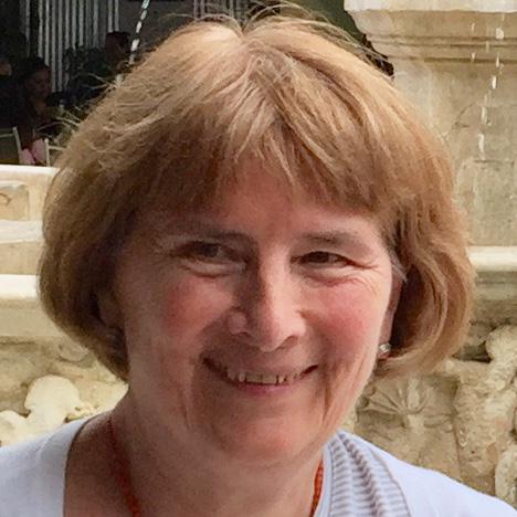 Hildegard Cardaci