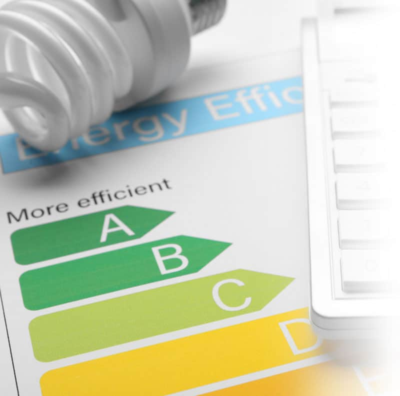 Energy Efficiency Savings Consulting Company